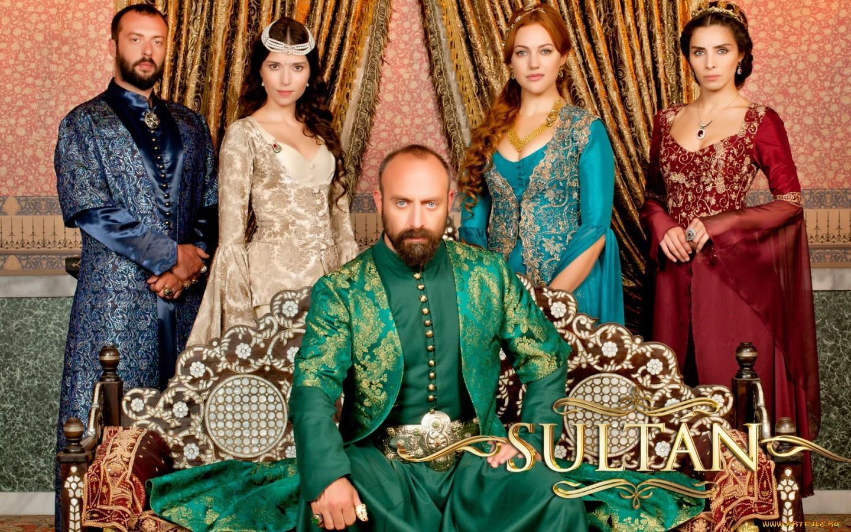 великолепный век 3 сезон 3 серия смотреть онлайн: